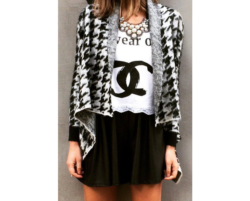 Style 2: Chanel Style