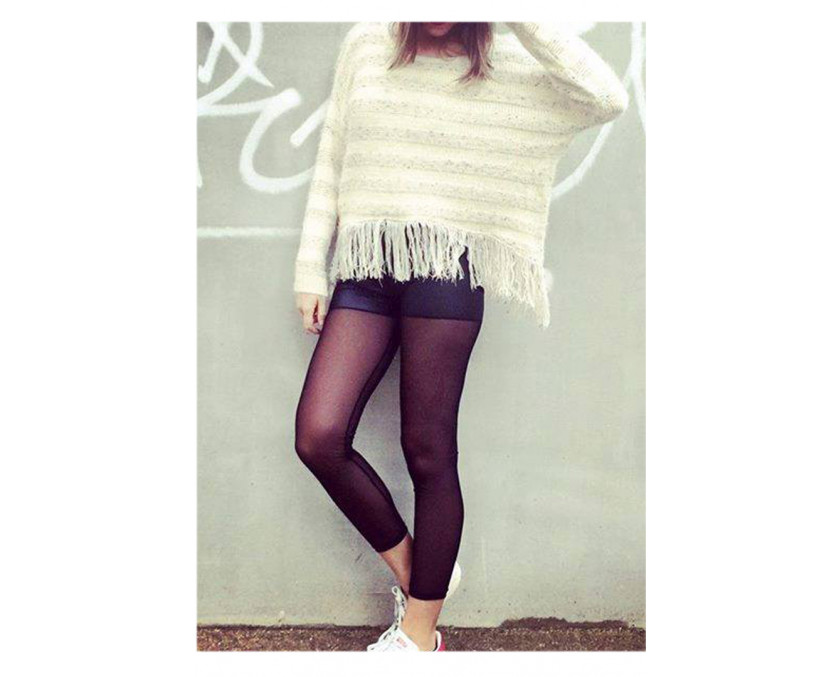 Style 4: Casual Winter
