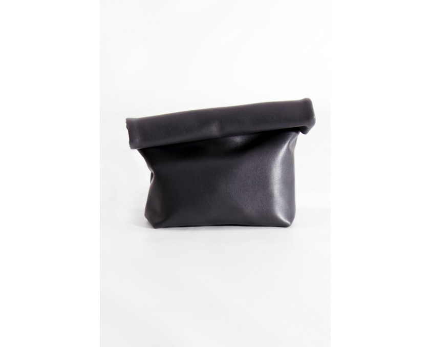 Clic jewels-Grey lunch bag