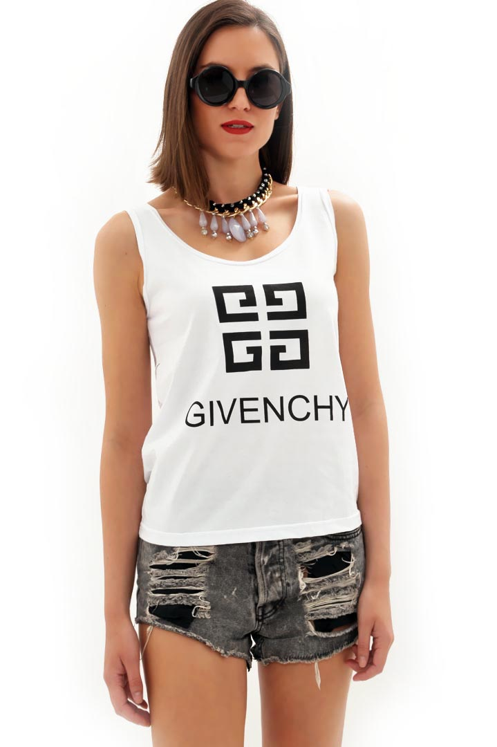 Givenchy μπλουζάκι greek store   ρουχα   tops   t shirts  greek store   ρουχα   t shirts   fashion
